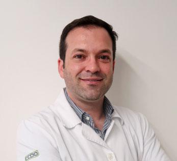 Dr. Mário Vargas