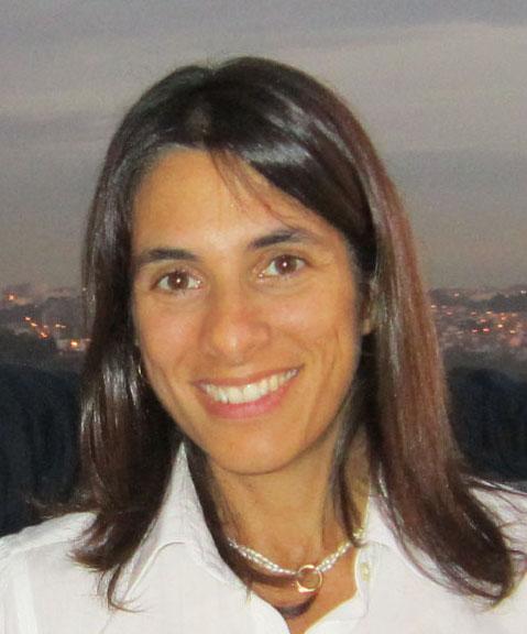 Dra. Paula Bebiano