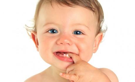 A importância dos dentes decíduos (de leite)